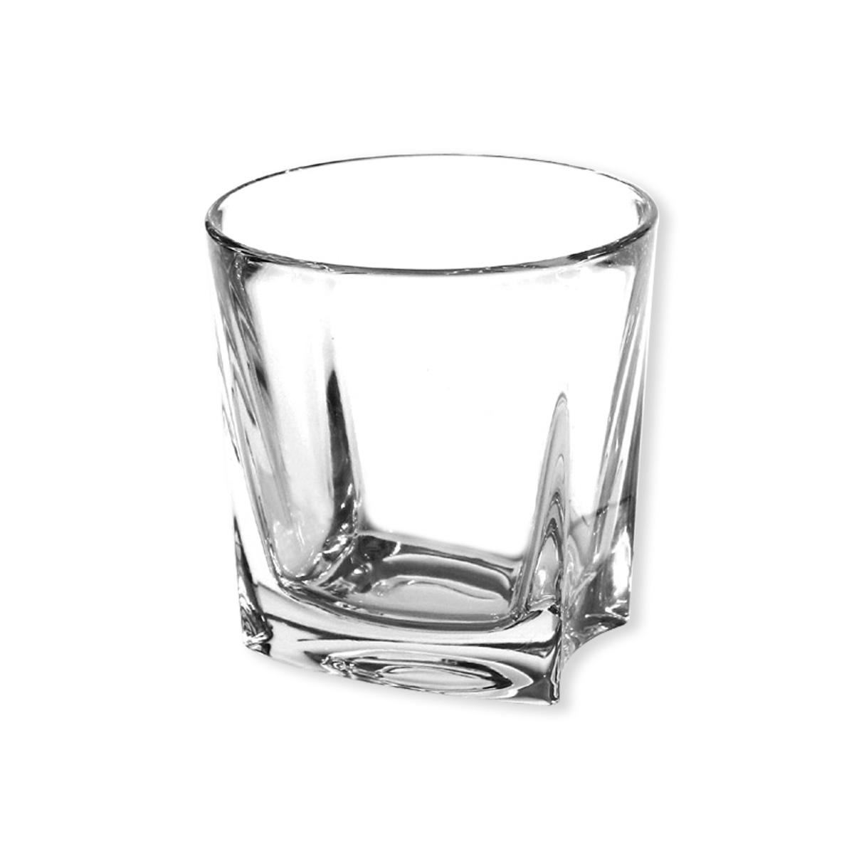 Verre à Whisky En Cristal 28cl