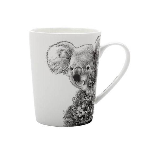 Mug en porcelaine 45cl